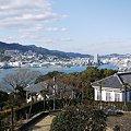 写真: 2012.01.26 長崎 グラバー園