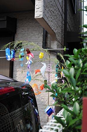 笹飾り2011その2