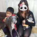 Photos: レオンの家族!