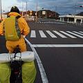 Photos: 出発!熊本を目指す