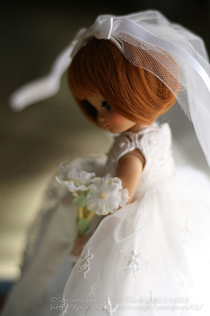 Make Believe Bride Tosca-9