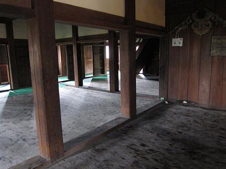大坂城・乾櫓 - 08