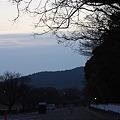 Photos: 岡山後楽園の駐車場