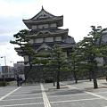 Photos: お城のある風景