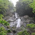 110510-120四国・中国地方ロングツーリング・轟の滝