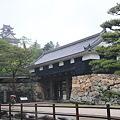Photos: 110511-36高知城・追手門
