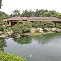 Photos: 110513-27栗林公園・掬月亭