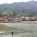 110516-2四国中国地方ロングツーリング・厳島神社