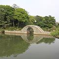 Photos: 110516-144四国中国地方ロングツーリング・縮景園・跨虹橋