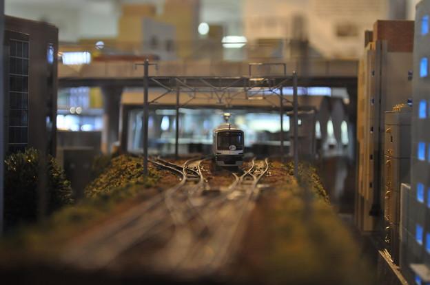 もうすぐなくなる地上渋谷駅