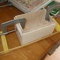 Photos: 燗銅壺 ツーリング用BOXの製作