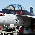 Photos: EA-18G VAQ-141 SHADOWHAWKS