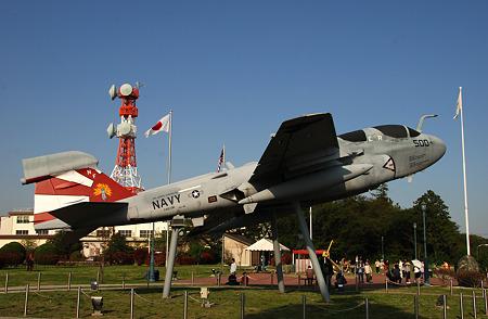 EA-6B VAQ-136 GAUNTLETS
