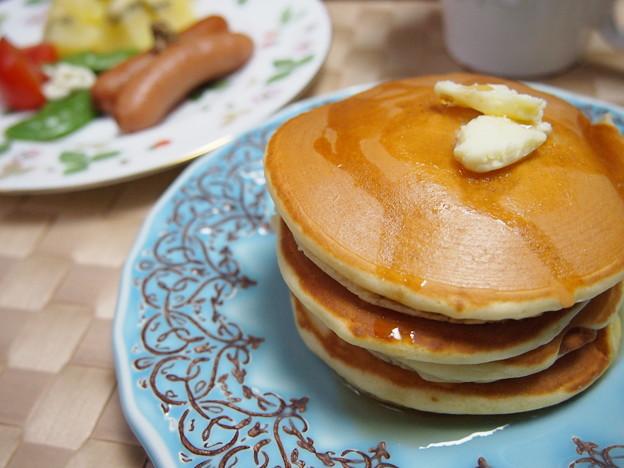 2011/12/02の朝ご飯