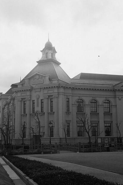 新潟歴史博物館