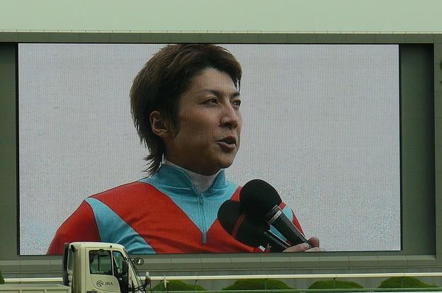 2012年04月29日 天皇賞(春)