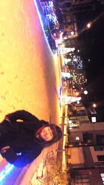 2011年1月ごろ釜石市大町青葉通り