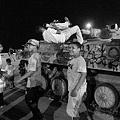 Photos: 戦車遊び2
