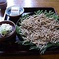 Photos: 門前そば (もり)