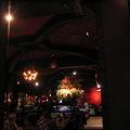 Texas de Brazil - Salad Bar & Dining 10-6-11