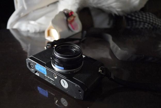 フィルムカメラの終焉 R2