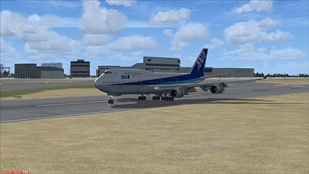 FSX B747-400 (7)