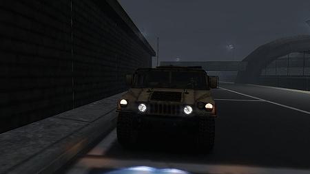 GTAIV Hummer H1 12